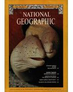 National Geographic 1975 September - Bell Grosvenor, Melville
