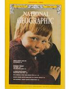 National Geographic 1976 April - Bell Grosvenor, Melville