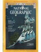 National Geographic 1976 December - Bell Grosvenor, Melville