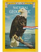 National Geographic 1976 July - Bell Grosvenor, Melville