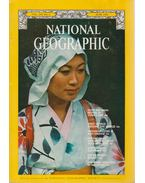 National Geographic 1976 June - Bell Grosvenor, Melville