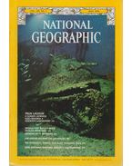 National Geographic 1976 May - Bell Grosvenor, Melville