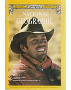 National Geographic 1976 November - Bell Grosvenor, Melville