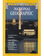 National Geographic 1976 October - Bell Grosvenor, Melville