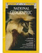 National Geographic 1976 September - Bell Grosvenor, Melville