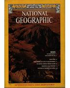 National Geographic 1977 January - Bell Grosvenor, Melville