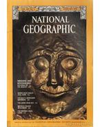 National geographic 1978 February - Bell Grosvenor, Melville