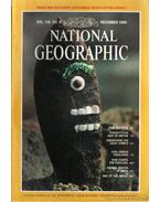 National geographic 1980 December - Bell Grosvenor, Melville
