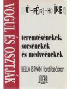 Hú-péri-hú-öreg (dedikált) - Bella István