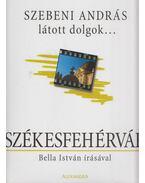 Székesfehérvár - Bella István, Szebeni András