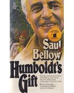 Humboldt's Gift - Bellow, Saul