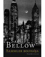 Sammler bolygója - Bellow, Saul