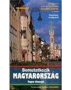 Bemutatkozik Magyarország - Magyar Almanach