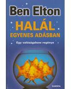 Halál egyenes adásban - Ben Elton