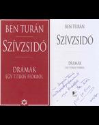 Szívzsidó (Ungvári Tamásnak dedikált) - Ben Turán