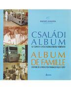 Családi album - Bencze Szabó Péter