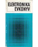 Elektronika évkönyv - Bencze Tibor László