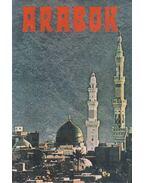 Arabok - Benczik Vilmos