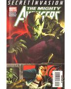 The Mighty Avengers No. 18 - Bendis, Brian Michael, Caselli, Stefano