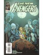 New Avengers No. 60 - Bendis, Brian Michael, Immonen, Stuart