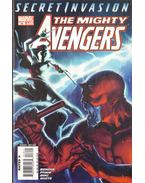 The Mighty Avengers No. 16 - Bendis, Brian Michael, Pham, Khoi