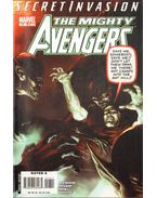 The Mighty Avengers No. 17 - Bendis, Brian Michael, Pham, Khoi