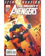 The Mighty Avengers No. 19 - Bendis, Brian Michael, Pham, Khoi