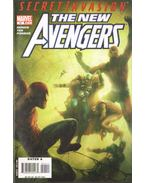 New Avengers No. 41 - Bendis, Brian Michael, Tan, Billy