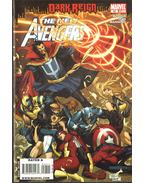 New Avengers No. 53 - Bendis, Brian Michael, Tan, Billy