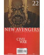 New Avengers No. 22. - Bendis, Brian Michael, Yu, Leinil Francis