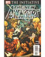 New Avengers No. 29 - Bendis, Brian Michael, Yu, Leinil Francis
