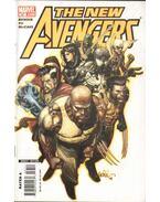 New Avengers No. 37 - Bendis, Brian Michael, Yu, Leinil Francis