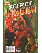 Secret Invasion No. 3 - Bendis, Brian Michael, Yu, Leinil Francis