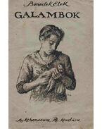 Galambok - Benedek Elek