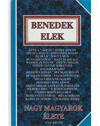 Nagy magyarok élete I-VII. kötet - Benedek Elek