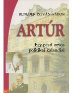 Artúr - Benedek István Gábor