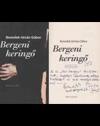 Bergeni keringő (dedikált) - Benedek István Gábor
