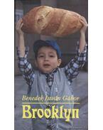 Brooklyn - Benedek István Gábor