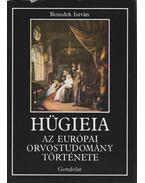 Hügieia - Benedek István