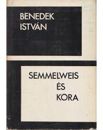 Semmelweis és kora - Benedek István