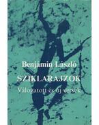 Sziklarajzok (Dedikált) - Benjámin László