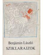 Sziklarajzok - Benjámin László