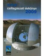 Meteor csillagászati évkönyv 2009 - Benkő József, Mizser Attila