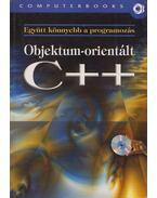 Objektum-orientált C++ - Benkő Tiborné, Poppe András