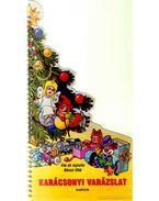 Karácsonyi varázslat - Bérczi Ottó