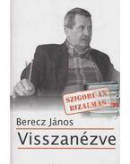 Visszanézve - Berecz János
