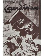 Legendárium - Bereményi Géza