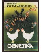 Genetika - Berend Mihály