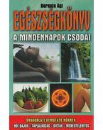 Egészségkönyv - Berente Ági