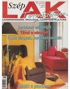 Szép Lak 1999. november - Berényi János